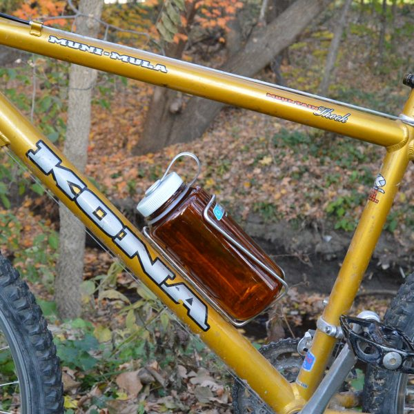Nalgene Bike Bottle Holder