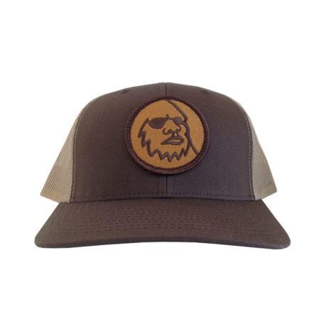 Widefoot Hat