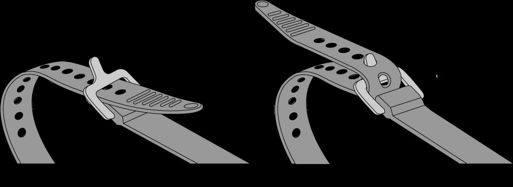 Strap Diagram