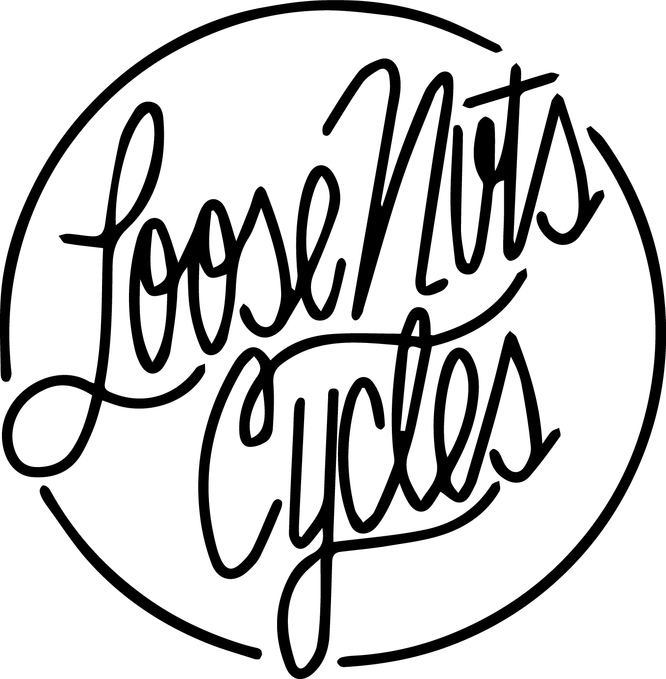Loose Nuts Cycles - Atlanta, GA