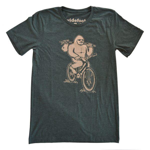 Green Vagabond T-Shirt
