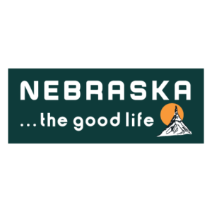 Nebraska Good Life Sticker