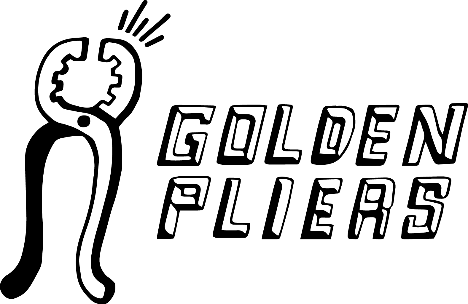 Golden Pliers